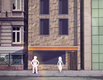 Berkley Explainer Animated Video