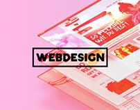 5 websites