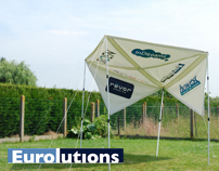 Patch-Tent