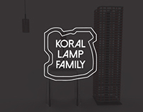Koral Light Family