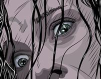 Evil Dead (fan Art) by me :D