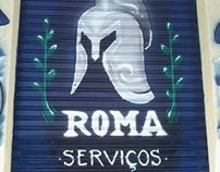 Roma Serviços