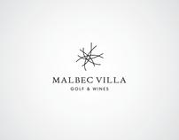 Malbec villas (propuestas)