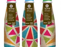 Wiwa Colombian Cafe | Branding