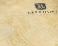 Kerkhoff Homes