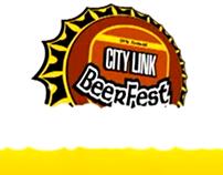 CityLink Beerfest TV spot