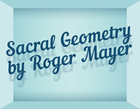 Sacral Geometry by Roger Mayer