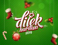 Canakkale Seramik New Year
