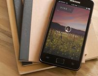Vine17 iPhone App