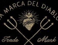 TRINCHES - LA MARCA DEL DIABLO