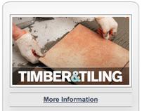 Timber & Tiling