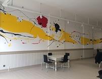 Pico / wall painting
