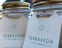 Terraveda - Product + Branding