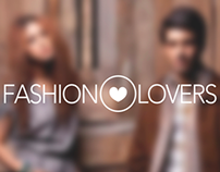 Fashion Lovers iOS 7