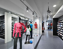 adidas GROUP | Area EAST HQ