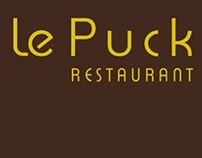 Le Puck
