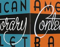 A New Logo for American Contemporary Ballet