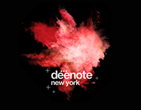 deenote | this is sound art