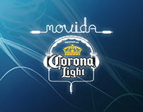 Movida corona light