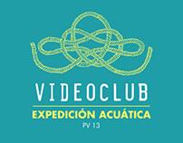 Campaña VIDEOCLUB Primavera Verano 2013