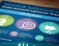 Wontok – Banking Infographic