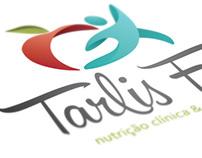 Tarlis Faé - Branding