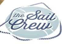 The Sail Crew – Logo