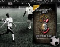 100 anos de Corinthians
