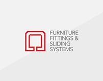 Saheco Furniture Fittings