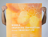 Women Inspiring Innovation Through Imagination