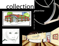 collection preview