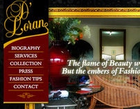 D'Loran Exclusive