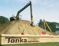 Hasbro Tonka