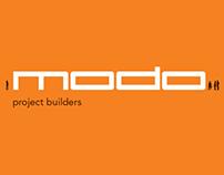 Modo project Builders