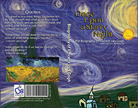 Starry Night Book Cover