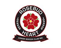 Rosebud Heart JSC