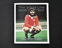 Thin White Line Magazine