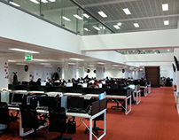 Office MANPOWERGROUP PORTUGAL | CONTACT CENTER 1