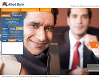 Allied Bank Ltd