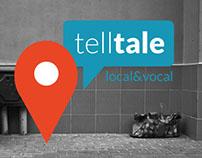 TellTale Service Design
