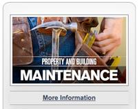 Property & Building Maintenance