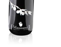 Maussaune Olive Oil