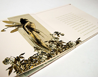 Science Inspires Art Nouveau Chap Book