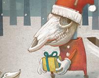 """""""Christmas gift"""""""