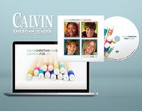 Calvin Christian School