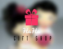 Ha Ha Gift Shop