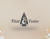 Flint & Foster Branding