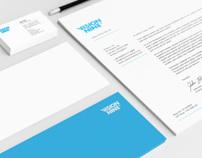 Vision Nine Print Design