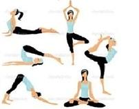 Yoga Asanas