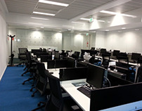 Office MANPOWERGROUP PORTUGAL | CONTACT CENTER 2